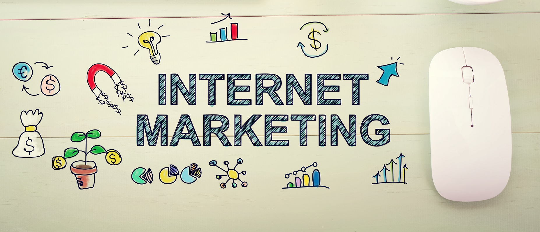 best internet marketing channels for local businesses