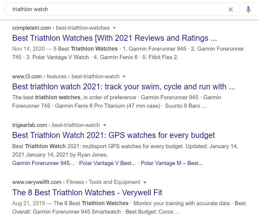 content strategy seo research traverse web